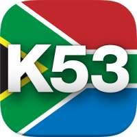 Topscore K53 Learner's and Driver's Test on APKTom