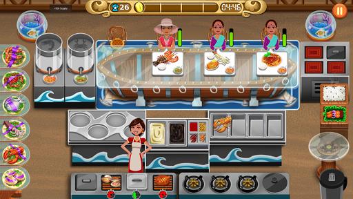 Masala Express: Indian Restaurant Cooking Games screenshot 7