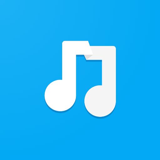 Shuttle Music Player أيقونة
