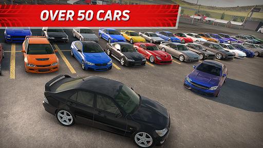 CarX Drift Racing 4 تصوير الشاشة