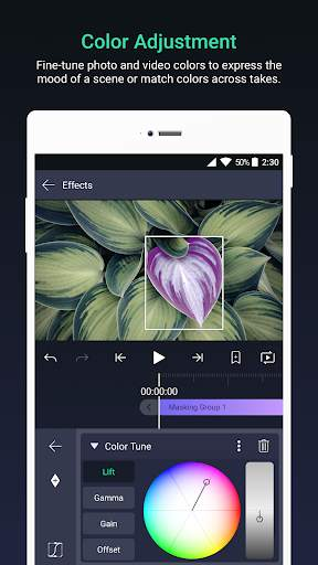 Alight Motion — Video and Animation Editor screenshot 2