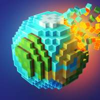 PlanetCraft: Block Craft Games on APKTom