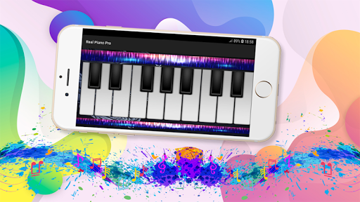 Real Piano Pro 2020 screenshot 3