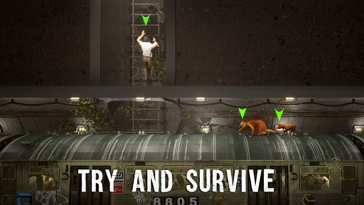 State of Survival: Survive the Zombie Apocalypse screenshot 5