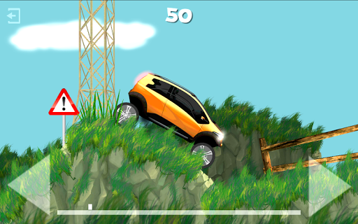 Exion Hill Racing screenshot 11
