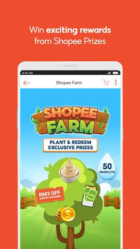 Shopee #1 Online Platform screenshot 5