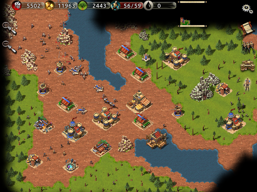 WarAge Premium screenshot 6