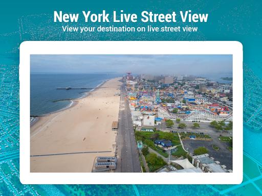 Street View - Panorama 3D Live camera Speedometer screenshot 2