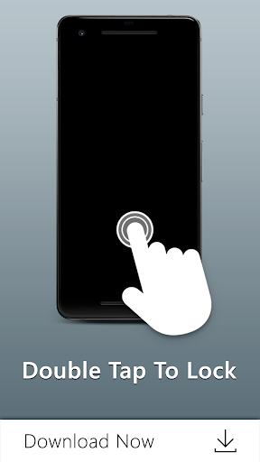 Double Tap To Lock (DTTL) ?✌ / Fast & Light 2 تصوير الشاشة