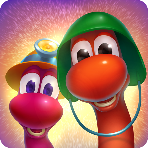 Yumsters! Free - Color Match Puzzle game أيقونة