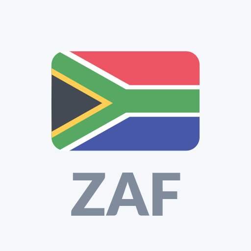 Radio South Africa: Radio FM Free, Free Radio App