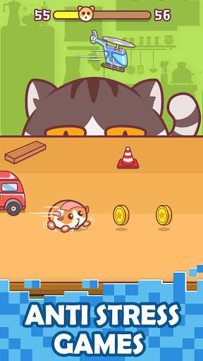 Hide and Seek : PuiPuiMolCar screenshot 3