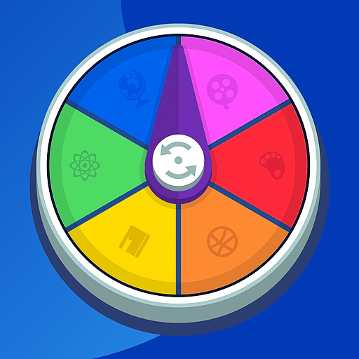 Trivial Quiz - The Pursuit of Knowledge أيقونة