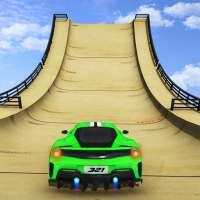 Mega Ramp Car Stunts: Car Jumping Games- Car Games on 9Apps