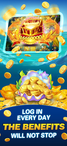 777 Fishing Casino скриншот 6
