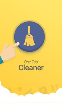 Clean Droid - 1 Tap Clear Cache & Phone Cleaner screenshot 1
