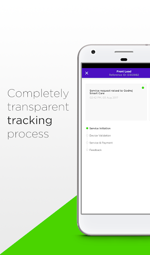 Servify - Device Assistant screenshot 5