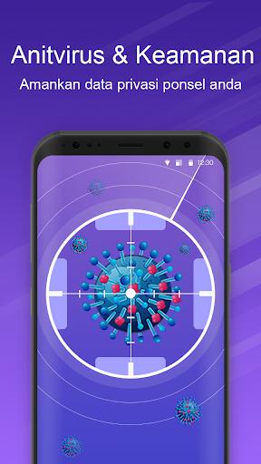 Nox Cleaner - Booster, Optimizer, Bersihkan Cache screenshot 2