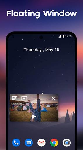 Video Player All Format - XPlayer screenshot 2