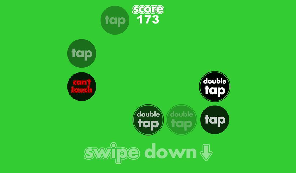 tap tap tap 14 تصوير الشاشة