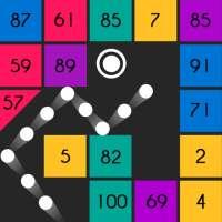 Balls Bounce 2: Bricks Challenge on APKTom