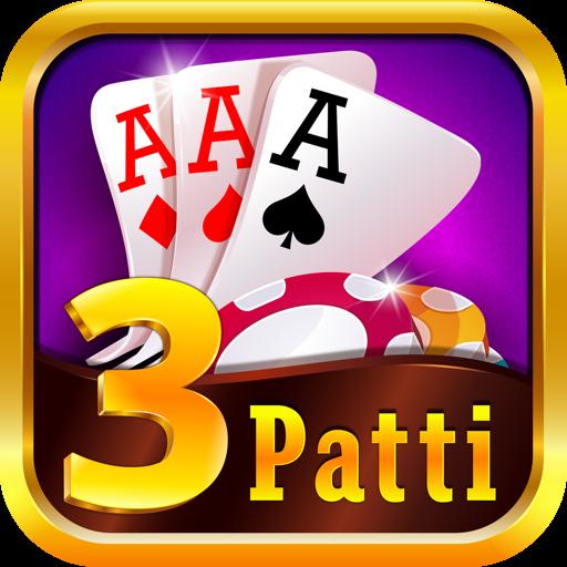 Tubb Teen Patti - Indian Poker - TTP أيقونة