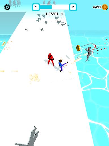 Crowd Master 3D screenshot 9
