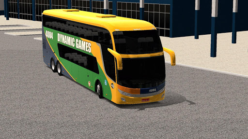 World Bus Driving Simulator 4 تصوير الشاشة