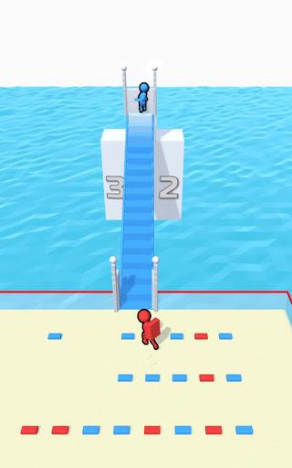 Bridge Race screenshot 12