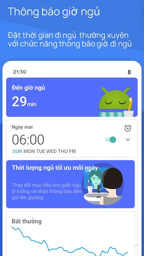 Sleep as Android 💤 Theo dõi giấc ngủ, chu kì ngủ screenshot 4
