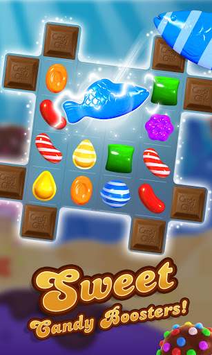Candy Crush Saga screenshot 2