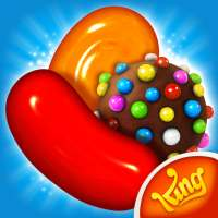 Candy Crush Saga on APKTom