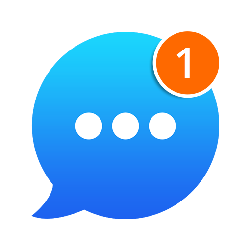 Messenger - Messages, Texting, Free Messenger SMS icon