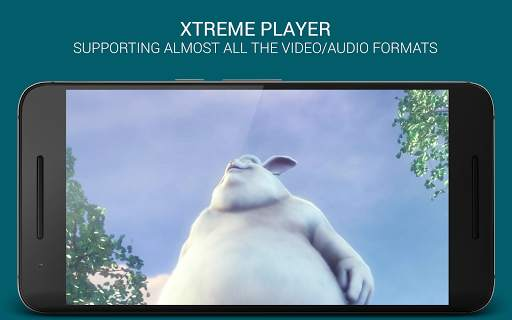 XtremePlayer HD Media Player 2 تصوير الشاشة