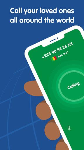 Libon - International calls 🌍📞 screenshot 1