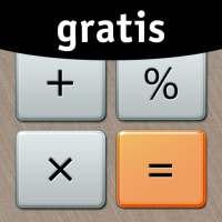 Kalkulator Plus Gratis on 9Apps