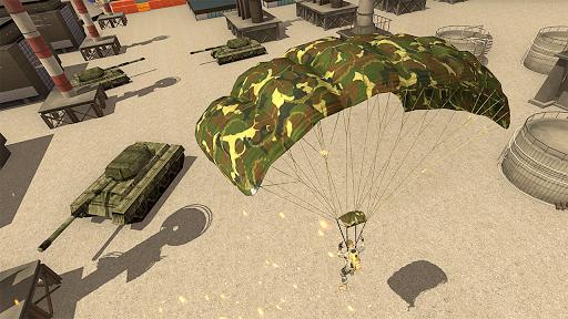 سلاح الجو مطلق النار 3D -ألعاب طائرات الهليكوبتر 2 تصوير الشاشة