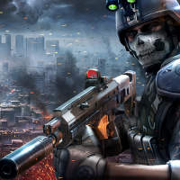 Modern Combat 5: mobile FPS on 9Apps
