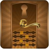 Door Lock Screen: Secure Your Screen With Password on APKTom