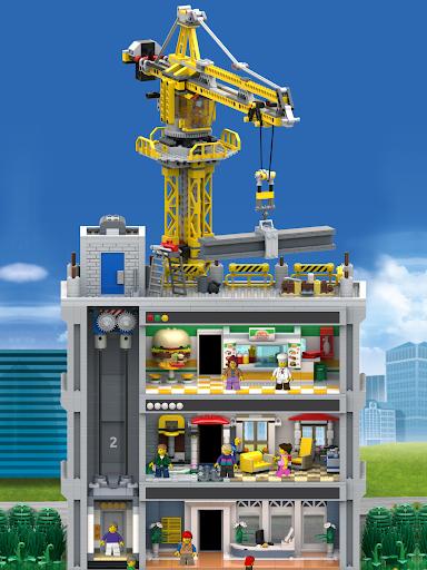 LEGO® Tower 15 تصوير الشاشة