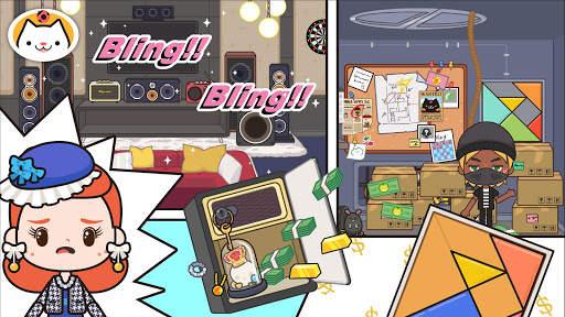 Miga Town: My Apartment screenshot 3
