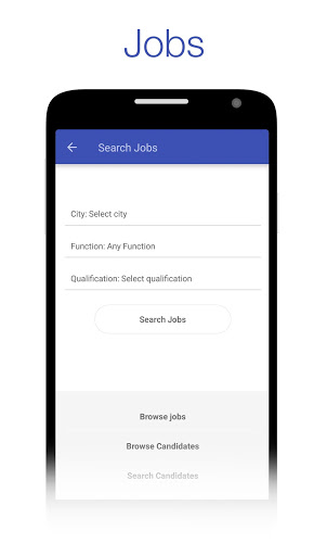 CAclubindia- Tax and Query App screenshot 5