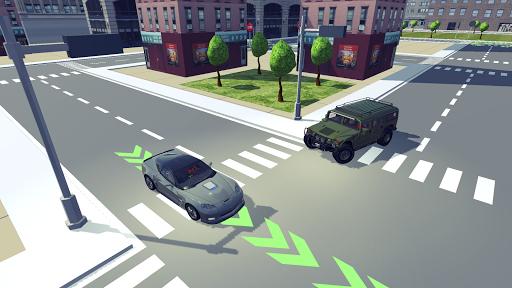Driving School Simulator 2020 6 تصوير الشاشة