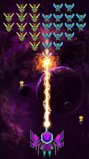 Galaxy Attack: Alien Shooter screenshot 5