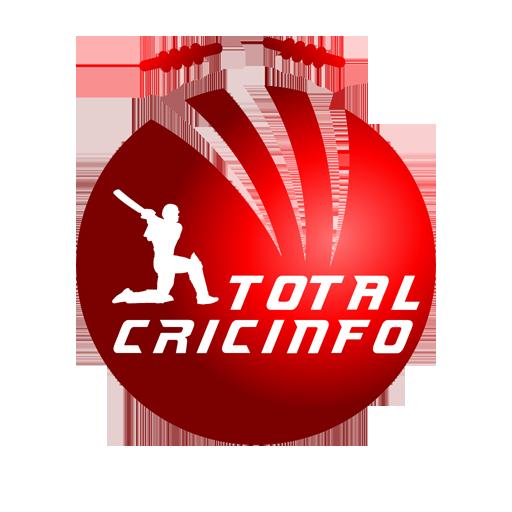 Live Cricket Scores & Updates -Total Cricinfo أيقونة