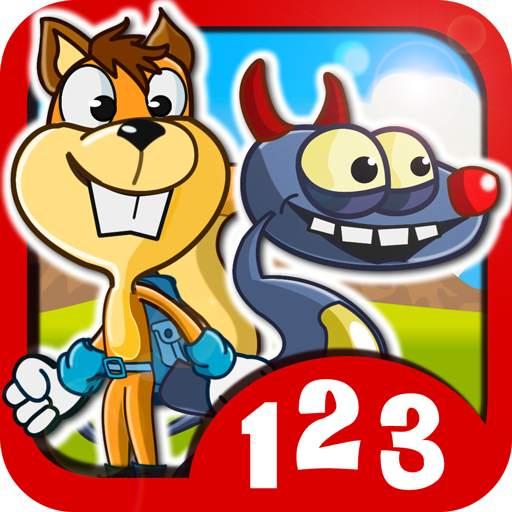 Monster Numbers Full Version: Math games for kids on APKTom