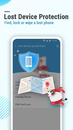 Dr. Safety: Free Antivirus, Booster, App Lock स्क्रीनशॉट 6