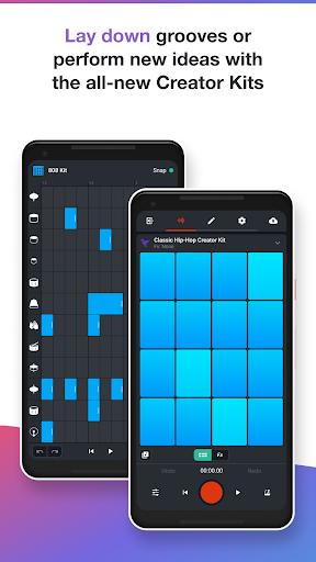 BandLab – Music Recording Studio & Social Network screenshot 4