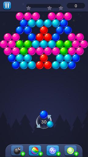 Bubble Pop! Puzzle Game Legend screenshot 3