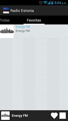 Estonia Radio screenshot 4